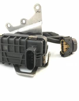 Convert EU3 e39 / e46 na Hella elektricku variabilitu turba