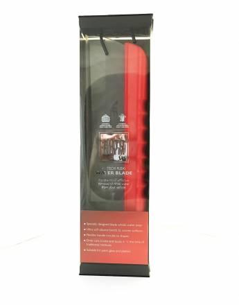 Hi-Tech Flexi Water Blade - Stierka na vodu