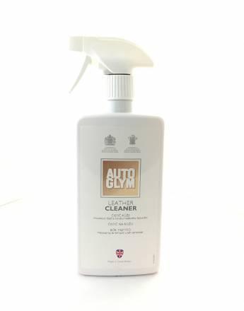 Leather Cleaner - Čistič na kožu