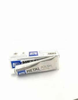 Metal Polish - Leštiaca pasta na chróm a hliník */pasta
