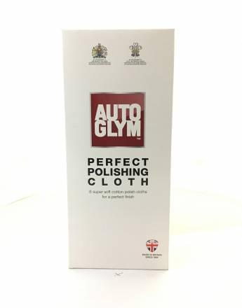 Perfect Polishing Cloth - Bavlnené handričky