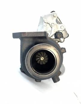 Turbo BMW z N47D20 TF035HL6