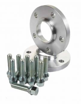 Wheel Spacers 17mm 74,1mm 5X120  BMW E39