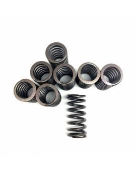 Stiffer valve spring BMW M47 diesel