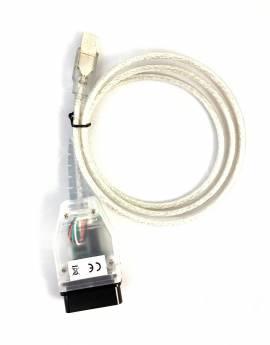 Flashovaci kabel EDC15/EDC16